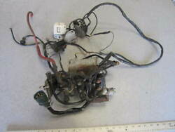 981621 Omc Ford V8 Stern Drive Engine Wire Harness 240 Hp