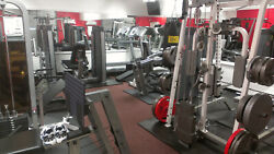 Commercial gym equipment Exercise equipment Gym equipment complete gym set