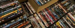 Lot Of Used Assorted Dvd Movies - Dvds - Popular Movies - All Genres