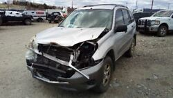 Windshield Wiper Motor Cold Climate Package Fits 01-05 RAV4 6063015