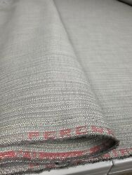 Perennials Upholstery Fabric 3.3 Yards Stree-yay Cement Fabric 942-180