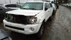 Windshield Wiper Motor Cold Climate Package Fits 05-15 TACOMA 5821975