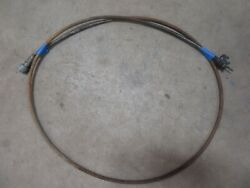 1954 Buick Special Transmission Speedometer Gauge Cable Hot Rod Rat Rod Parts