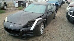 Windshield Wiper Motor With Cold Climate Package Fits 04-11 MAZDA RX8 5400565