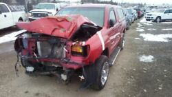 Windshield Wiper Motor Cold Climate Package Fits 05-15 TACOMA 5859447