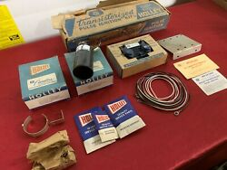 Nos Holley Transistorized Pulse Ignition Kit 60and039s 70and039s Ford Dodge Chevy
