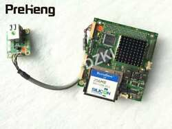 1pcs Used Dsp Design Tg533 Pc104 Shipping Dhl Or Fedex