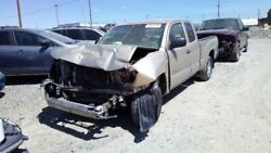 Windshield Wiper Motor Cold Climate Package Fits 05-15 TACOMA 6120799