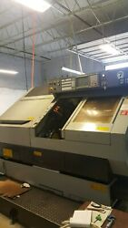 1997 STAR KNC-32II Swiss Style Lathe with $30k in tool holders