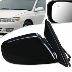 Fit 97-01 Toyota Camry Oe Style Powered+heated Side Door Mirror Right To1321130