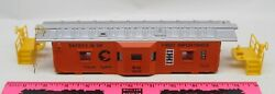 Lionel Shell 16518 Bando Chessie System Caboose Shell