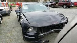Trunk/Hatch/Tailgate With Spoiler Pedestal Mount Fits 05-09 MUSTANG 1378201