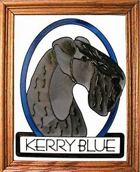 Silver Creek Kerry Blue Terrier~13.5