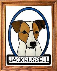 Silver Creek Jack Russell Terrier ~ 13.5