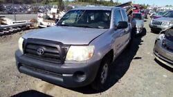 Windshield Wiper Motor Cold Climate Package Fits 05-15 TACOMA 6179253