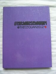 2012 Saint Cecilia Academy Yearbook Nashville, Tennessee The Cecilian Unmarked
