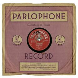 The Beatles I Feel Fine / She's A Woman Parlophone Records 78 Rpm India