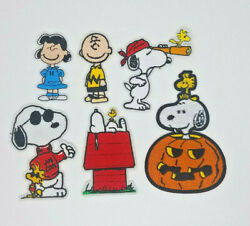 Snoopy Patch Your choice