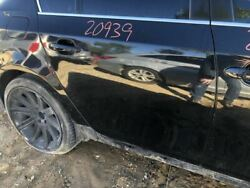 Passenger Rear Side Door Electric Climate Comfort Fits 06-10 BMW 550i 489834