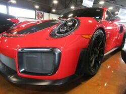 2018 Porsche 911 GT2 RS Guards Red Porsche 911 with 571 Miles available now!