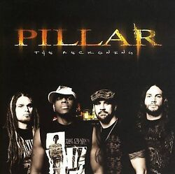 The Reckoning By Pillar Audio Cd New