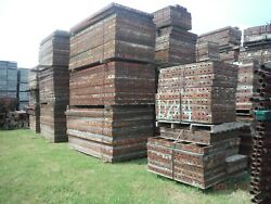 concrete forms Symons Versiform -12247 sf-Various sizes Contact for List