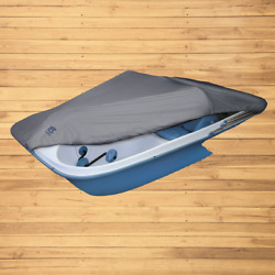 Classic Accessories Pedal Boat Cover Grey Fits Most Pedal Boats Up To 112. 5l