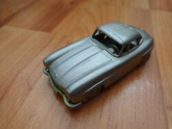 Danbury Mint Classic 1955 Mercedes Benz 300sl Pewter Collectable Model Car Boxed