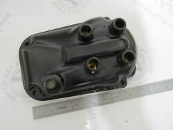 0580292 Omc 580292 Distributor Cap Only Evinrude Johnson V4 50-80 Hp Outboard