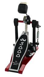 Dw Hardware Dwcp5000adh Heel-less Single Pedal With Bag