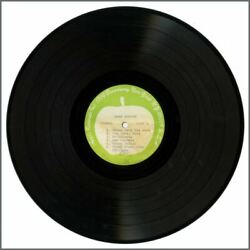 Apple Records Mary Hopkin 1972 Double Sided 'those Were The Days' Acetate Usa