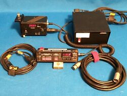 Norris Time-lapse Intervalometer-controller/motor For 35mm Mitchell Movie-camera