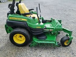 John Deere Lawn Mower For Sale Climate Control
