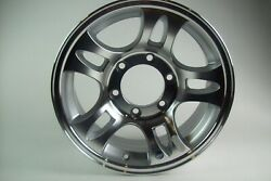 Biljax Haulotte,spare Wheel,rim Only, Replaced By S556655 Fits 4527a,5533a,3522a