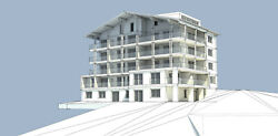 Opportunit Development Property with a Second Home Designation in Hohe Tauern