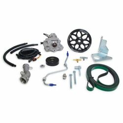Ppe Dual Fueler Kit And Cp3 Pump 7y-spoke Pulley For 02-04 6.6l Lb7 Duramax Diesel
