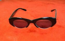 AUTHENTIC AND VERY COOL  STYLISH MATSUDA - JAPAN SUNGLASSES.