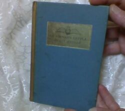 Vintage 1940, An Airman's Letter To His Mother, + Prayer,rare Book