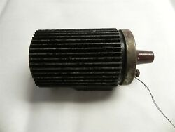 Vintage Military Hot Rat Rod 24 V Heavy Duty Ignition Coil Delco Remy 1115276