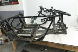 12 13 14 15 16 17 18 19 Can-am Commander 1000 4x4 X Efi Frame Chassis St
