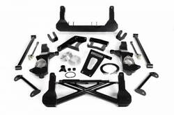 Cognito 10/12 Front Suspension Lift Kit For 14-18 Chevy Gmc 1500 4wd Truck Suv