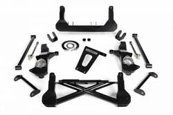 Cognito 10/12 Front Suspension Lift Kit For 2007-2013 Gm 1500 2wd Truck Suv