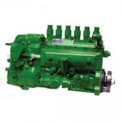 Remanufactured Fuel Injection Pump Compatible With John Deere 7800 Re41833