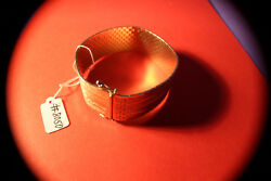 Armband Gold Gelbgold 14 Ct. 585 185mm 8050