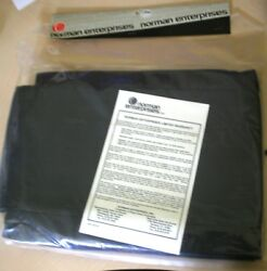 Norman Mdl C222 Stand Softbox And Umbrella Padded Accessories Carry Bag New