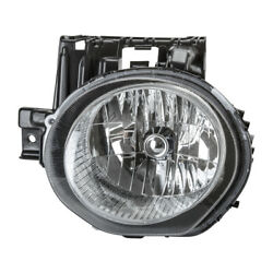 Headlight Assembly-NSF Certified Left TYC 20-9174-00-1 fits 11-14 Nissan Juke