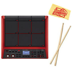 Roland SPD-SX Special Edition Sampling Pad w/ Drum Sticks