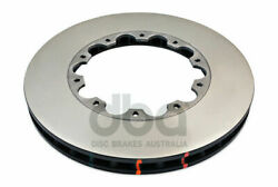 DBA T3 5000 Replacement Brake Rotor Pair Front DBA52604.1 FIT Holden Insigni...