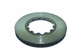 DBA T3 5000 Replacement Brake Rotor Pair Front DBA52396.1