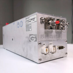 Used Spectra Phsyics H10-106qwg 1064nm Laser Head